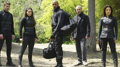 Marvel's Agents of S.H.I.E.L.D. - Absolution (1) - Season 3 Episode 21