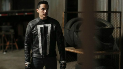 Marvel's Agents of S.H.I.E.L.D. - The Ghost - Season 4 Episode 1