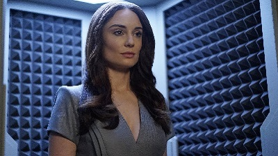 Marvel's Agents of S.H.I.E.L.D. - Uprising - Season 4 Episode 3
