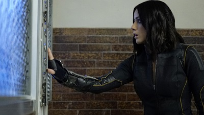 Marvel's Agents of S.H.I.E.L.D. - Lockup - Season 4 Episode 5
