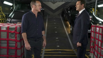 Marvel's Agents of S.H.I.E.L.D. - The Good Samaritan - Season 4 Episode 6