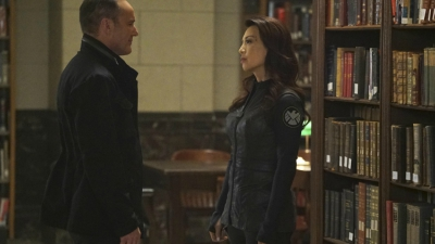 Marvel's Agents of S.H.I.E.L.D. - Hot Potato Soup - Season 4 Episode 12