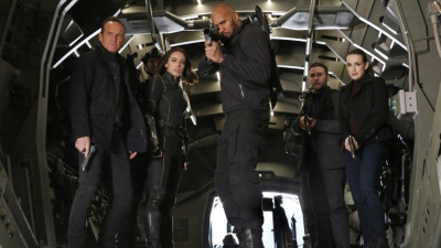 Marvel's Agents of S.H.I.E.L.D. - The Man Behind the Shield - Season 4 Episode 14