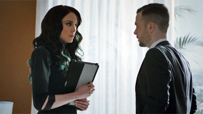 Marvel's Agents of S.H.I.E.L.D. - Identity and Change - Season 4 Episode 17