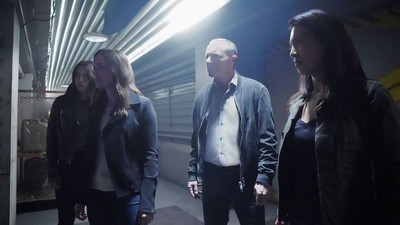 Marvel's Agents of S.H.I.E.L.D. - Orientation (1) - Season 5 Episode 1