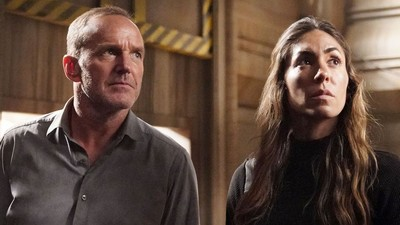 Marvel's Agents of S.H.I.E.L.D. - A Life Spent - Season 5 Episode 3