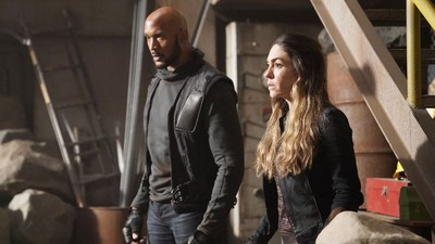 Marvel's Agents of S.H.I.E.L.D. - Together or Not at All - Season 5 Episode 7