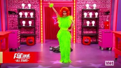 Watch RuPaul's Drag Race All Stars - Season 4 Episode 1
