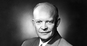 The '50s: Eisenhower, the Bomb & the Third World