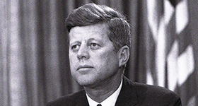 JFK: To The Brink