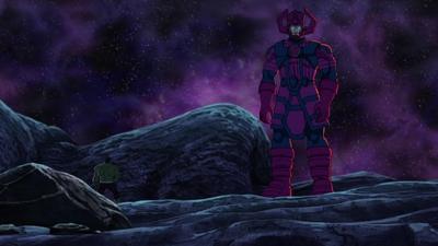 Planet Hulk (2)