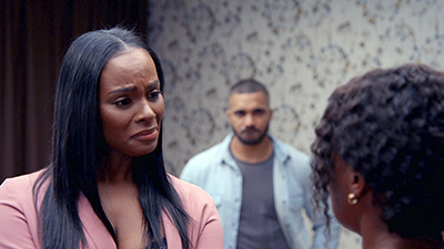 Watch Tyler Perry's The Haves and the Have Nots - Season 5