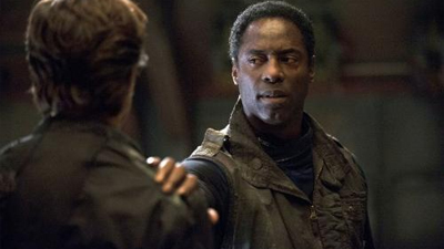 The 100 - Season 1 Episode 12 : We Are Grounders (1)