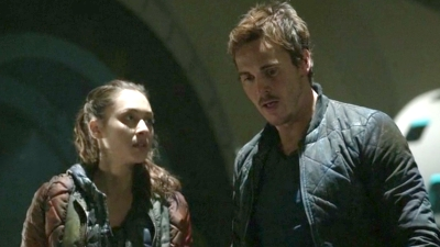The 100 - Season 2 Episode 15 : Blood Must Have Blood (1)
