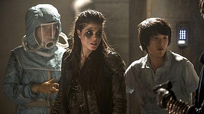 The 100 - Season 2 Episode 16 : Blood Must Have Blood (2)