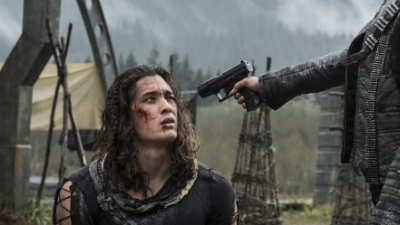The 100 - Season 4 Episode 6 : We Will Rise