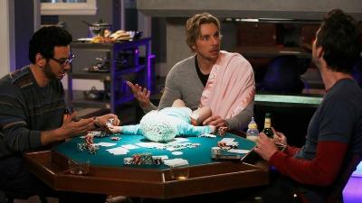 About a Poker Night