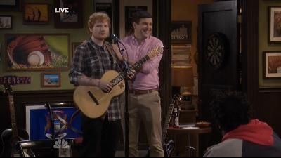 A Live Show Walks Into A Bar