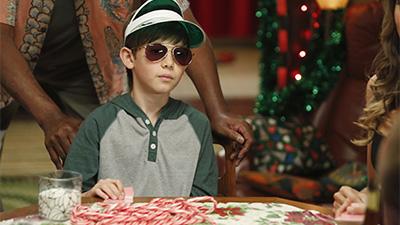 I'll Slide Home for Christmas