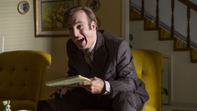 Better Call Saul - Alpine Shepherd Boy - Season 1 Episode 5