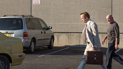 Better Call Saul - Five-O - Season 1 Episode 6