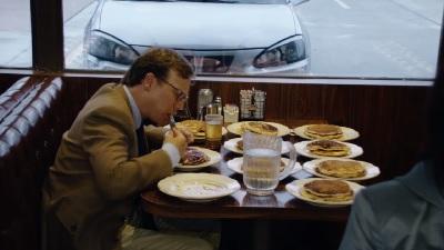 Pancakes, Divorce, Pancakes
