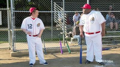 Young & Softball