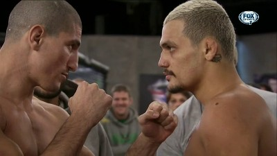 The Ultimate Fighter: Nations - Canada vs. Australia: Wild Things - Season 1 Episode 4