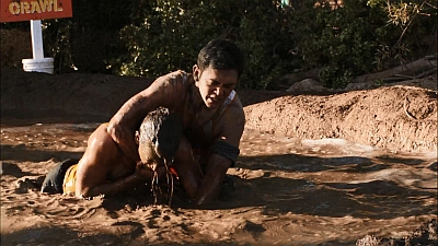 Stick in the Mud