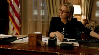 Recapathon a tv recap web portal madam secretary the for Why is bebe neuwirth leaving madam secretary