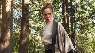 DC's Legends of Tomorrow - Shogun - Season 2 Episode 3