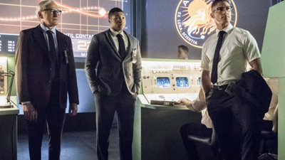 DC's Legends of Tomorrow - Moonshot - Season 2 Episode 14