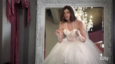 Window Vanity Dress Grace