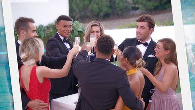 Love Island - Season 4 Episode 57 : Episode 49 - The Live Final