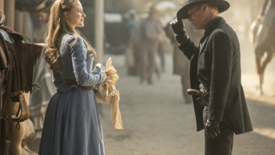 Westworld - The Original - Season 1 Episode 1