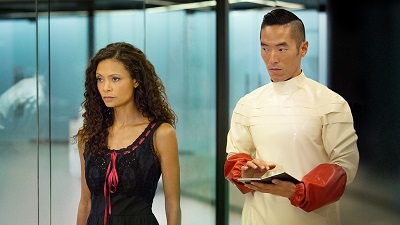 Westworld - The Adversary - Season 1 Episode 6