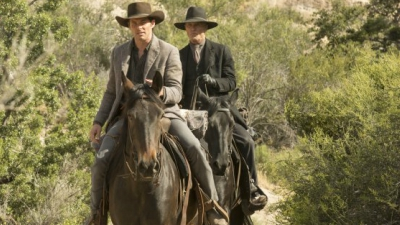 Westworld - Trace Decay - Season 1 Episode 8