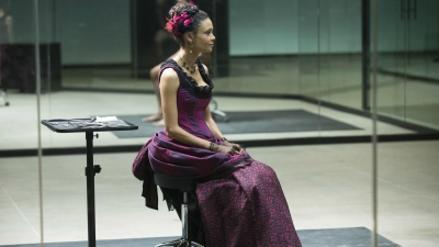 Westworld - The Well-Tempered Clavier - Season 1 Episode 9