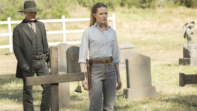 Westworld - The Bicameral Mind - Season 1 Episode 10