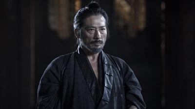 Westworld - Akane No Mai - Season 2 Episode 5