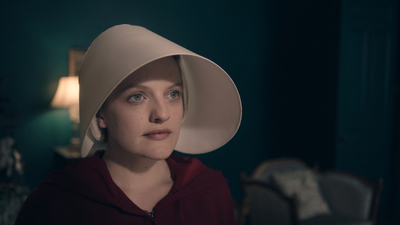 The Handmaid's Tale - Offred - Season 1 Episode 1