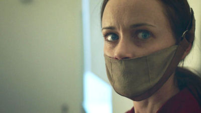 The Handmaid's Tale - Late - Season 1 Episode 3