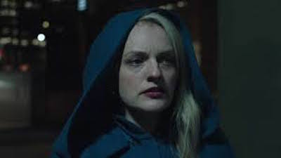 The Handmaid's Tale - Faithful - Season 1 Episode 5