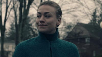 The Handmaid's Tale - The Bridge - Season 1 Episode 9