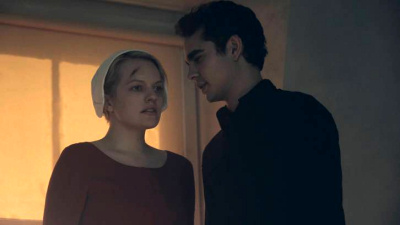 The Handmaid's Tale - Night - Season 1 Episode 10