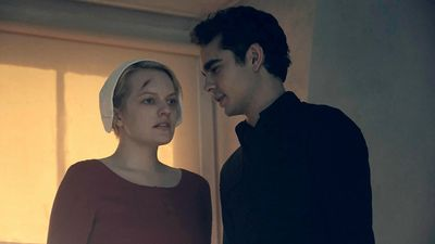 The Handmaid's Tale - First Blood - Season 2 Episode 6