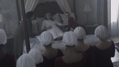 The Handmaid's Tale - The Last Ceremony - Season 2 Episode 10