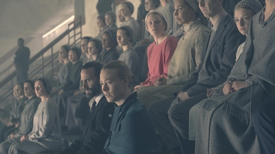 The Handmaid's Tale - Postpartum - Season 2 Episode 12