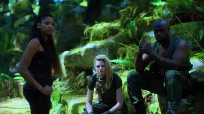 Altered Carbon - Force of Evil - Season 1 Episode 4