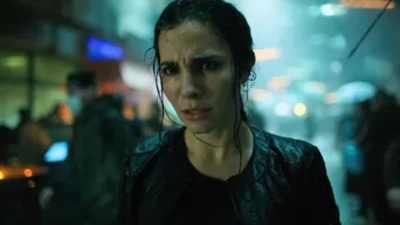 Altered Carbon - Clash by Night - Season 1 Episode 8
